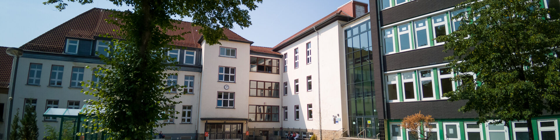 Sekundarschule Ennepetal